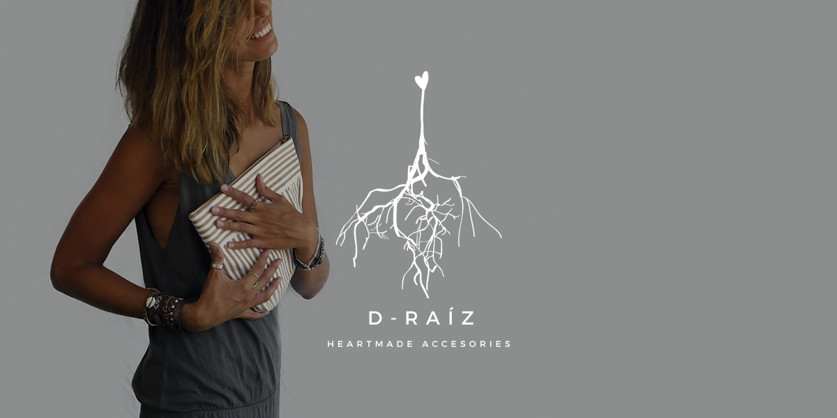 D-Raíz Complementos de moda sostenible