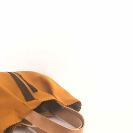 D-Raíz Bolso Anni Hand Bag Detalle